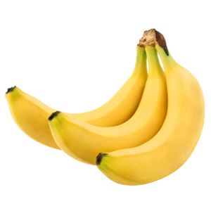 Banana Bunch PNG PNG clipart