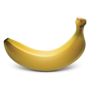 Banana Cartoon Icon PNG PNG Clip art