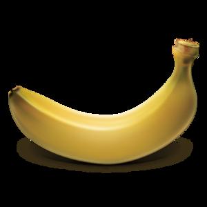 Banana Cartoon Icon PNG PNG Clip art