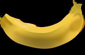 Banana Clipart PNG PNG Clip art