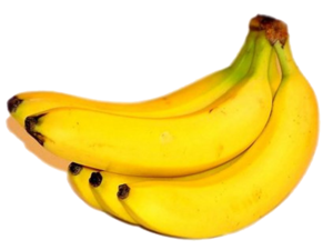 Banana Fruit PNG PNG Clip art
