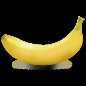 Banana Icon PNG PNG Clip art