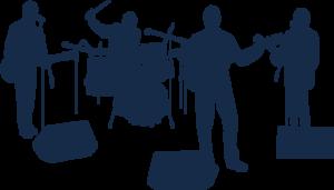Band PNG Image PNG Clip art