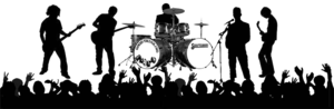 Band PNG Picture PNG Clip art