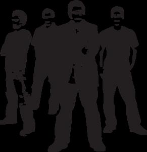 Band Transparent Background PNG Clip art