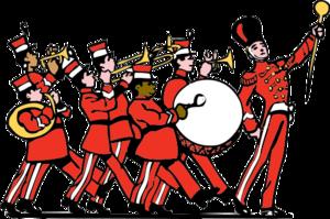 Band Transparent PNG PNG Clip art