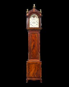 Banjo Clock PNG File PNG Clip art