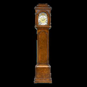 Banjo Clock PNG Free Download PNG Clip art