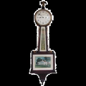 Banjo Clock PNG Photos PNG Clip art