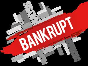 Bankrupt PNG File PNG Clip art