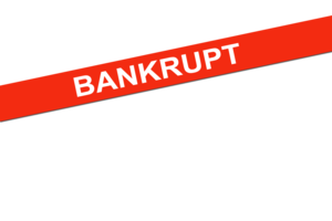Bankrupt Transparent Images PNG PNG Clip art
