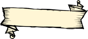 Banner PNG Pic PNG Clip art