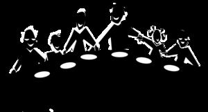 Banquet PNG File PNG Clip art