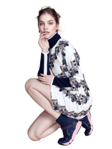 Barbara Palvin PNG Background Image PNG Clip art