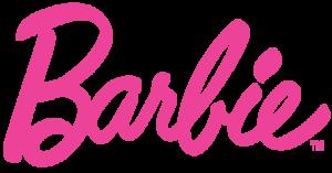Barbie Logo PNG Clipart PNG Clip art
