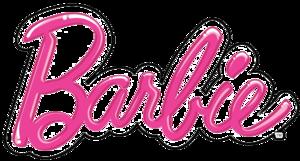 Barbie Logo PNG Photos PNG Clip art