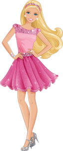 Barbie PNG Clipart PNG clipart