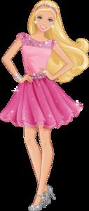 Barbie PNG Clipart PNG Clip art