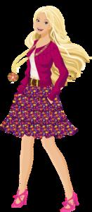 Barbie PNG Free Download PNG Clip art