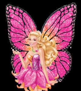 Barbie PNG HD PNG Clip art