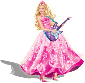 Barbie PNG Transparent PNG Clip art