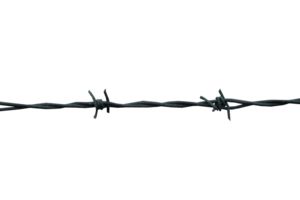 Barbwire Transparent PNG PNG Clip art