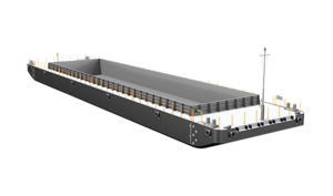 Barge PNG Pic PNG Clip art