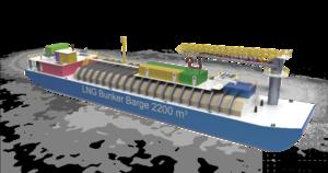Barge Transparent Background PNG Clip art
