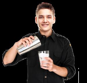 Bartender PNG Image PNG Clip art