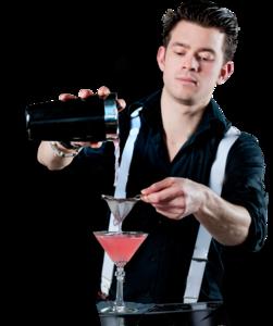 Bartender PNG Transparent Image PNG Clip art