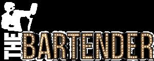 Bartender Transparent Background PNG Clip art