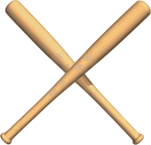 Baseball Bat Transparent PNG PNG Clip art