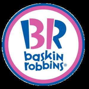Baskin Robbin PNG Pic PNG Clip art
