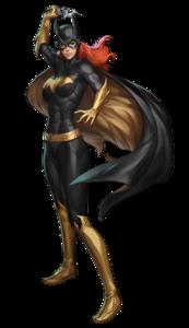 Batgirl PNG HD PNG images