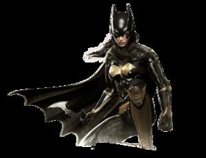 Batgirl PNG Image PNG Clip art