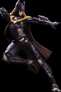 Batgirl PNG Photo PNG Clip art
