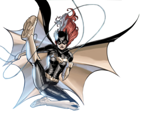 Batgirl PNG Pic PNG icons