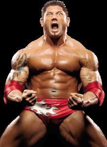 Batista PNG HD PNG clipart