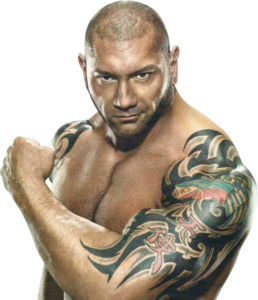Batista PNG Photos PNG icon