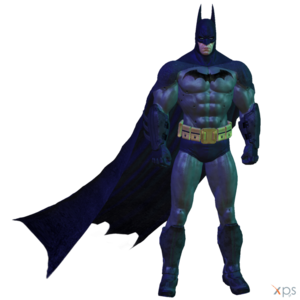 Batman Arkham City PNG HD PNG Clip art