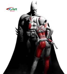 Batman Arkham City PNG Photo PNG Clip art