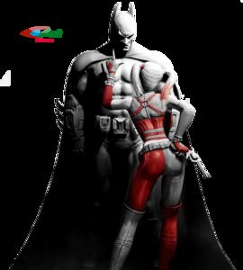 Batman Arkham City PNG Photo PNG Clip art