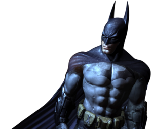 Batman Arkham City PNG Photos PNG Clip art
