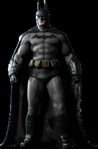 Batman Arkham City PNG Pic PNG Clip art