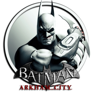 Batman Arkham City PNG Picture PNG Clip art