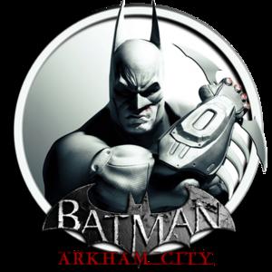 Batman Arkham City PNG Picture PNG Clip art