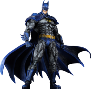 Batman Arkham City Transparent Background PNG Clip art