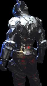 Batman Arkham Knight PNG Image PNG Clip art