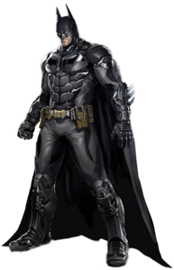 Batman Arkham Knight PNG Photo PNG Clip art