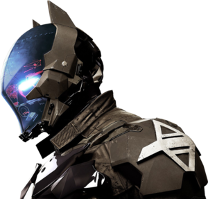 Batman Arkham Knight PNG Transparent Image PNG Clip art